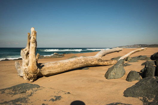 Ifafa beach November 2015