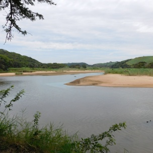 Mpambamyoni River