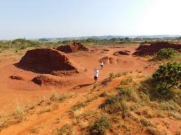 Little Red Desert