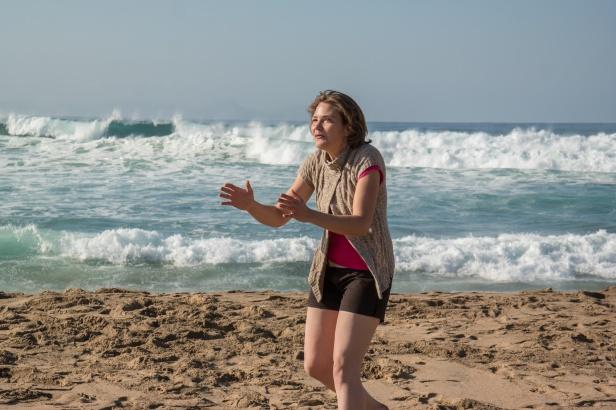 Margate Holiday 21.07.2014-24 - Margate-Karen Nel