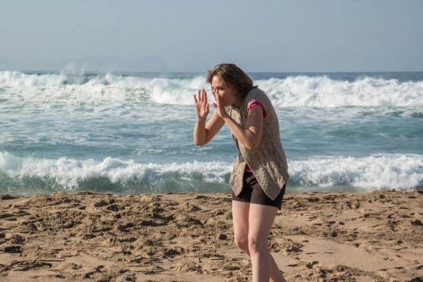 Margate Holiday 21.07.2014-26 - Margate-Karen Nel