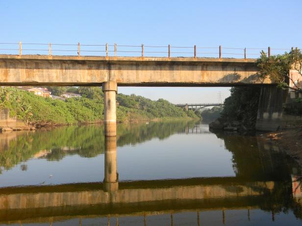 Mhlangamkulu River