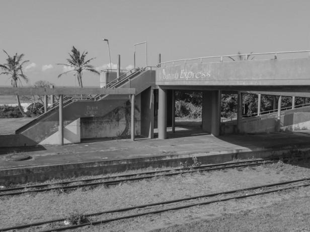 Banana Express Station Port Shepstone KwaZulu-Natal